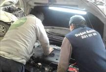 Doğan Makina Hyundai Accent 2008 Model Atiker OBD li Sıralı Sistem Montajı