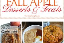 Food at Home / Recipes and ideas for dinner and special occasions.
