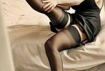 Panties & lingerie