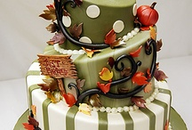 Just amazing cakes / by Dawn Wilson-ayers