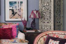 ★ Interior | colourful
