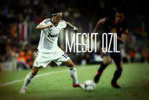 Mesut Ozil / Mesut Ozil