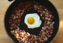 Hash n Eggs