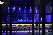 Efes Beer Box / Volkswagen Arena İstanbul içerisinde yer alan Efes Beer Box, mekan iç dekorasyon ve tasarımı...