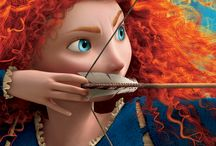 ARCHERY INSPIRATION / Archery - it is part of me. I see this as an art. On this board I collected what inspires me to get better and shoot more accurately. And, yeah, I'm crazy about princess Merida :)