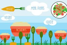 MEAL PLANS green planet