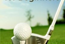 námet-  golf