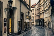 Lugares para visitar / viaje Europa septiembre 2014
