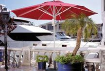 Umbrellas / by Total Backyard