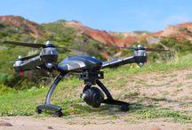 Drony Yuneec Q500