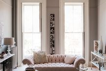Living room pale new