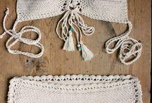 Crochet ropa ✂️