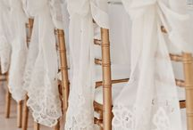 lace and ribbon decor