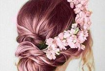 Hair, Make-up, Nails, Beauty,