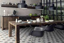 Projeto Reforma / Ideias de decoração para ambientes para a minha reforma!