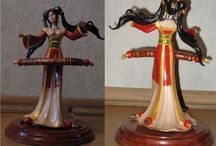 League of Legends figures / League of Legends champion's figures
