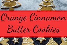 BG - Biscuits & Cookies