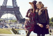 tripje naar Parijs