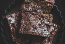 Czekoladowe słodkości