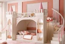 Keira Room Ideas