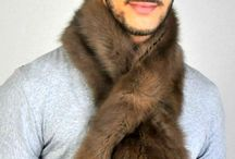 Luxurious Real Fur Accessories / Best men's and women's fur accessories.  www.amifur.co.uk