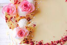 Jacks cake