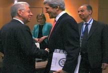 Italian Prime Minister Monti