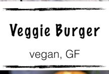 Alternative Burgers
