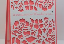 Stampin' Up! Floral Phrases (AC16)