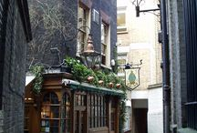 Pubs I want to visit