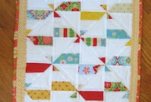 Quilts / by Ruth Greenwald