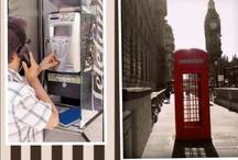LONDON/NEW YORK/PARIS, YES