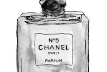 Chanel Art Work