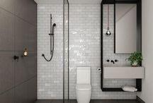 Bathroom design -PS