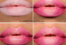 Maquillaje y manicura