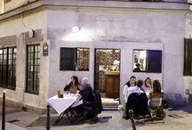 Restaurant Paris à essayer