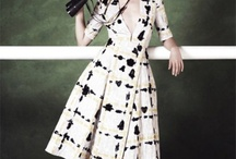 Africa and Ascot Clothes 2014 Ideas / Heading to Africa and Ascot in June, so posting ideas for what to wear / by Denise Melone