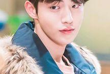 Nam Joo Hyuk (남주혁)