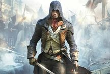 Assassins Creed / Everything and anything about the legendary assassins