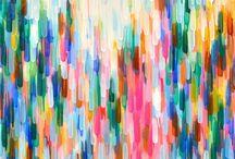 TONES of Rainbows