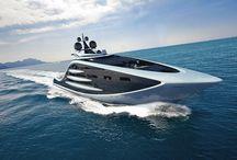 Yachts & Cars