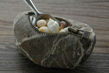 stone & rock