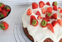 Süßes für die Seele / Hier findest du leckere Rezepte die süß, fruchtig, sckokoladig, sahnig sind - einfach Süßes für die Seele ;)