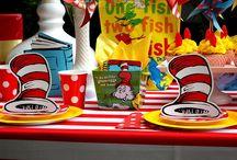 Birthday Party Ideas / Birthday Party Ideas, Birthday Party Planning Ideas, Birthday Candy Buffet Table Ideas, Birthday Party Favor Ideas, Birthday Cake Ideas, Birthday Cupcake Topper Ideas, Ideas for Birthdays Galore!