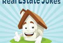 Real estate jokes