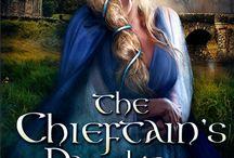 Historical Romance/ Fantasy Novels