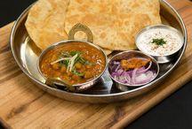 Nawab Sahab Restaurant