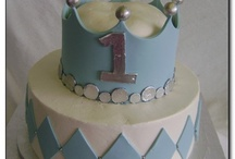 Cake ideas 2014 / Luca's 6th party