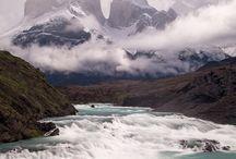 CHILE beautiful
