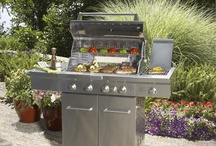 Gas Grills / by Blossman Gas